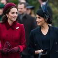 Ce bracelet que Meghan Markle aurait offert à Kate Middleton, en signe d'apaisement