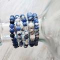 Les bijoux d'OH : retrouver l'équilibre grâce aux pierres naturelles