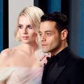 """Rami Malek et Lucy Boynton, un couple très amoureux né à l'ombre d'une """"Bohemian Rhapsody"""""""