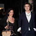 Pete Doherty a épousé sa compagne française, Katia de Vidas, à Étretat