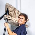 """Constance Guisset, designer : """"Dans chacun de mes objets, il y a une forme d'envol"""""""