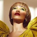 Zendaya ose la coupe au bol façon Mireille Mathieu