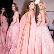 Robes du soir : quand la haute couture nous fait rêver