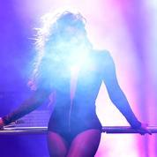 Les photos non retouchées de Beyoncé divisent la Toile