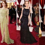 Oscars 2015 : notre palmarès des plus belles robes
