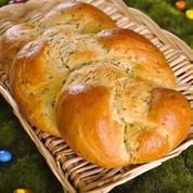 Tresse de Pâques