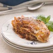 Lasagnes à la romaine