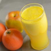 Cocktail à l'orange
