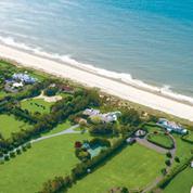 Un été dans les Hamptons : Manhattan transfert