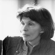 Danielle Mitterrand : 1924 - 2011