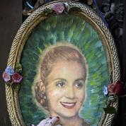 L'argentine célèbre Evita