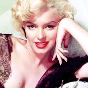 Marilyn Monroe, l'icône