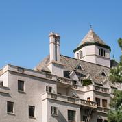L'envoûtant Chateau Marmont