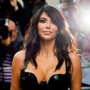 La fillette qui a refusé de se faire adopter par Kim Kardashian