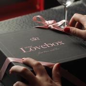 Votre écrin d'amour pour la Saint-Valentin !