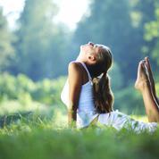 Votre invitation à une séance de yoga des plus