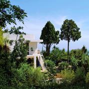 Visite confidentielle de la villa d'Eileen Gray, pionnière du design