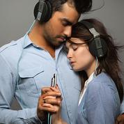 Profitez de votre musique en haute fidélité et en illimité