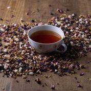 Cinq tisanes effet coup de fouet pour remplacer le café