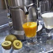 Cocktail ultra vitaminé
