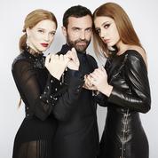 Léa Seydoux, Nicole Kidman...Les stars croisent leur petit doigt pour sauver l'enfance