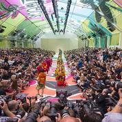 Les (grands) changements de calendrier du monde de la mode
