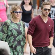 Ryan Gosling va (encore) être papa