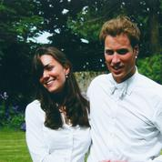 Kate et William, 15 ans de love story