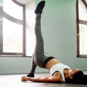 Cinq exercices pour muscler vos fessiers