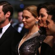 Marion Cotillard, Vincent Cassel, Léa Seydoux : la France sur les marches de Cannes
