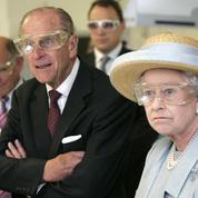 La reine Elizabeth II aurait pu ne jamais épouser le prince Philip