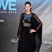 Underwater Love : une soirée florentine avec Bianca Balti