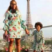 Peut-on habiller son enfant en mini-moi ?