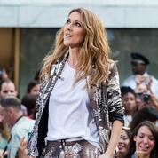 Céline Dion envisagerait d'adopter une fille