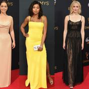 Emmy Awards 2016 : le palmarès haut en couleurs des plus belles robes
