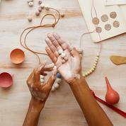 Participez à un atelier de confection de bijoux à l'occasion de