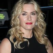 Kate Winslet : sa drôle de photo de grossesse