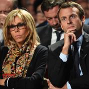 Emmanuel Macron et Brigitte Trogneux : des images de leur mariage dévoilées