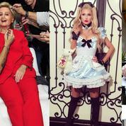 Hillary Clinton, Katy Perry, Cristiano Ronaldo : la semaine people