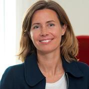 Marie Eloy, fondatrice de