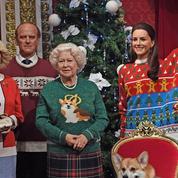 Le pull de Noël