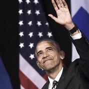 En images : Barack Obama, 60 ans, le président qui a changé le visage de l'Amérique