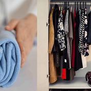Comment plier ses vêtements avec la méthode Marie Kondo ?