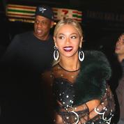 Beyoncé est enceinte de jumeaux