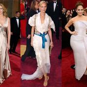 Les pires robes des Oscars, de Scarlett Johansson à Julia Roberts
