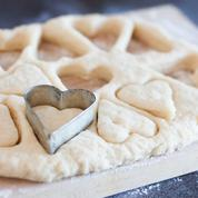 Saint-Valentin 2020 : nos idées de recettes gourmandes pour votre dîner