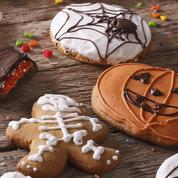 Seize recettes d'Halloween terribles pour régaler les enfants