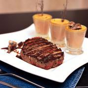 Filet de bœuf façon Saint-Gilloise