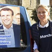Tiphaine Auzière, l'indéfectible belle-fille d'Emmanuel Macron