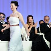Robe, fourreau, smoking... Ce que préfèrent porter les actrices pendant le Festival de Cannes